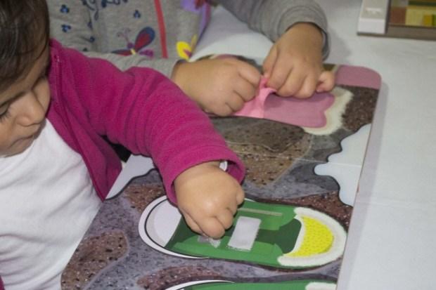 libri del fare Clementoni Montessori