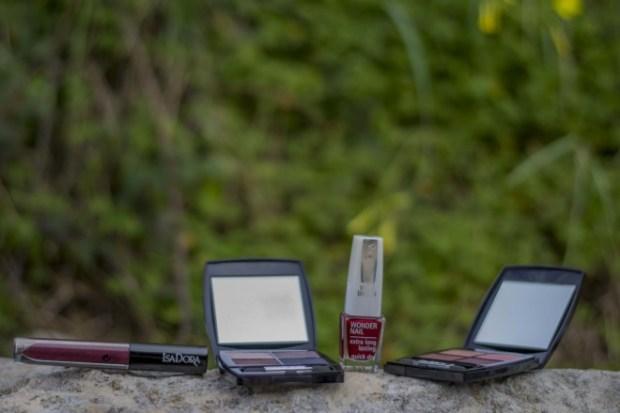 make up isadora farmacia