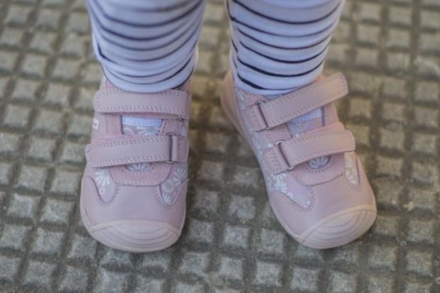 scarpe per bambini garvalin biomecanics