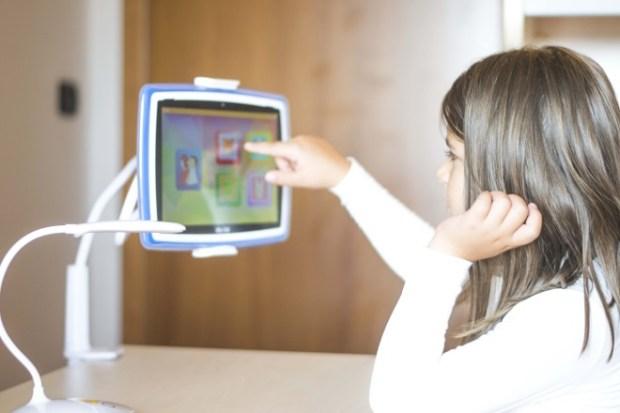 Tablet per bambini Lisciani: la mia opinione