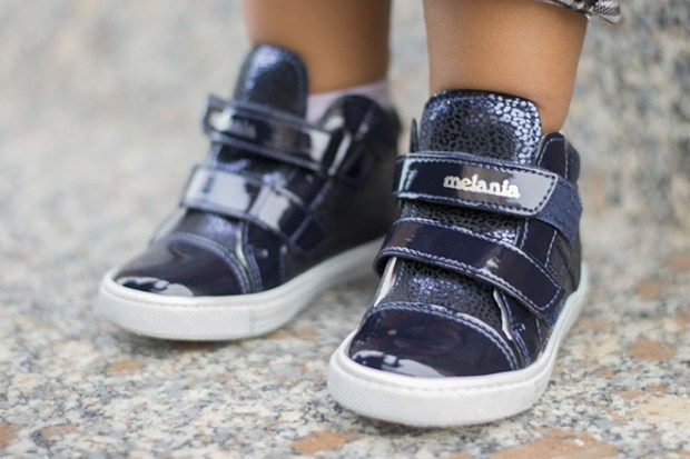 scarpe invernali bambina