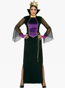 costumi Halloween donna economici