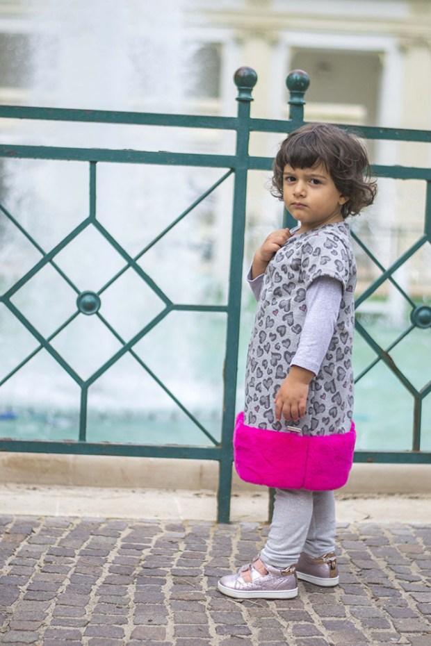 abbigliamento bambina blogger