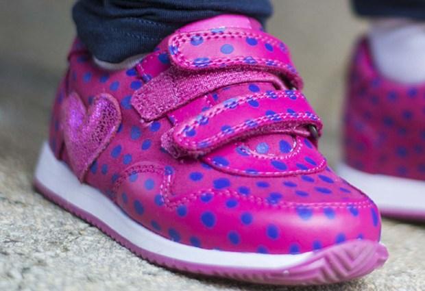 scarpe agatha ruiz de la prada bambini