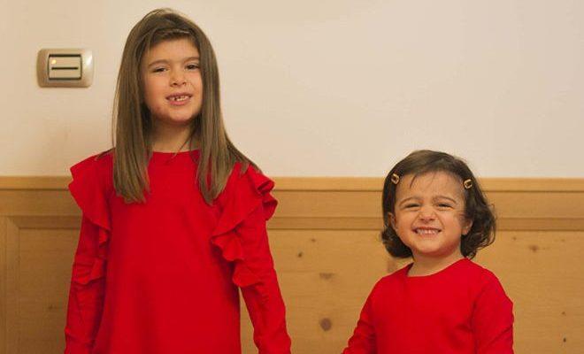 Come Vestire i Bambini a Natale