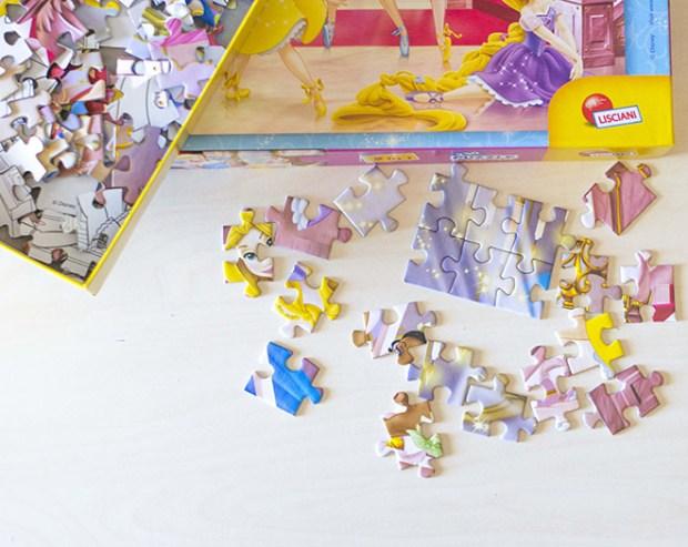 puzzle Lisciani