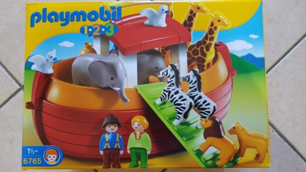 playmobil amazon