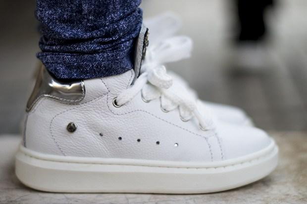 scarpe melania lecce