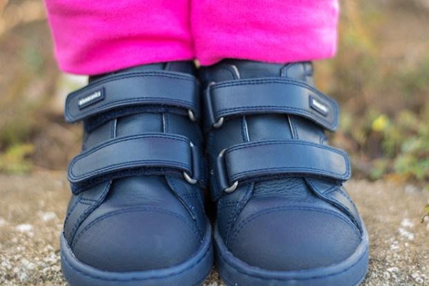 scarpe da bambina garvalin lecce
