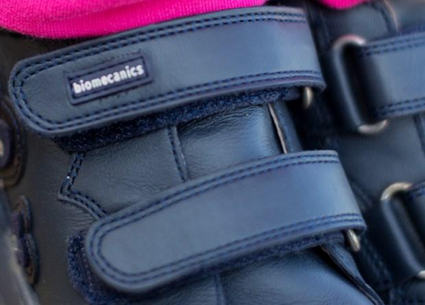 scarpe da bambina Biomecanics