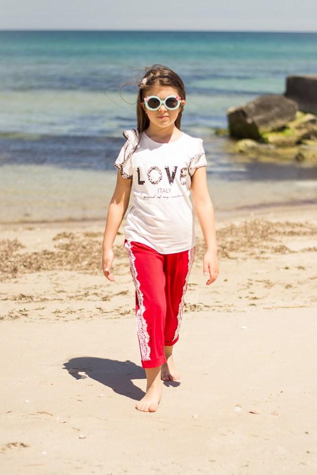 Special day abbigliamento bambina