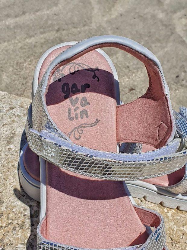 scarpe garvalin bambina