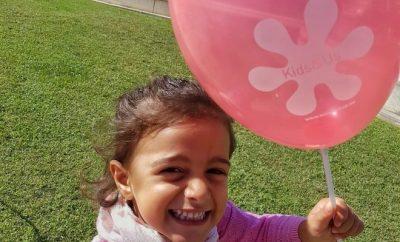 Corsi di inglese per bambini a Lecce