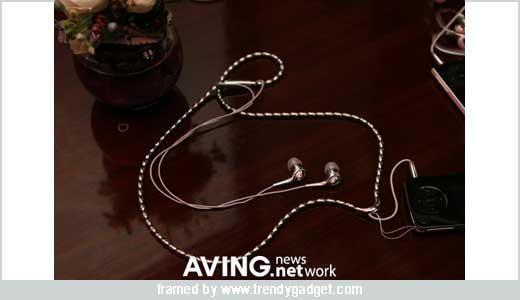 earphone AMAZON