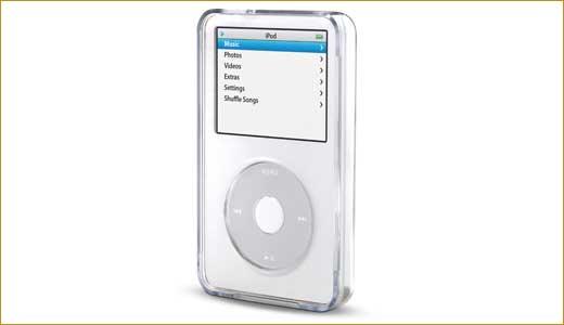 Belkin View iPoda Cases