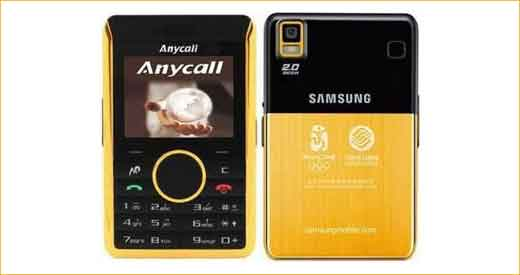 Samsung P318+