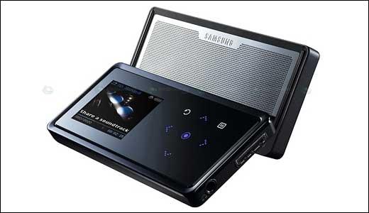 Samsung Yepp K5
