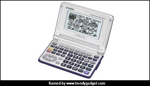 Casio FX-9860GSLIM