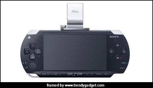Sony PSP Go!Explore