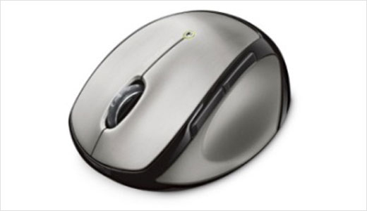The Mobile Memory Mouse 8000