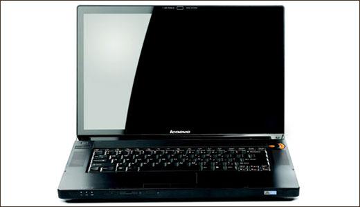 Lenovo IdeaPad Y710 and Y510 Laptops