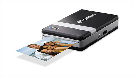 Digital Instant Mobile Photo Printer