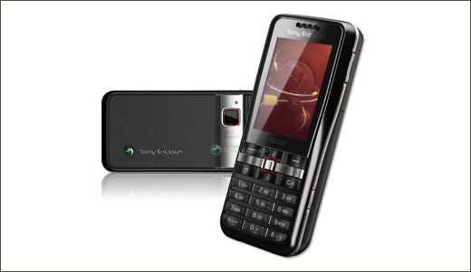 Sony G502