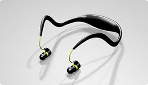 Ubanana uCan waterproof MP3 playe