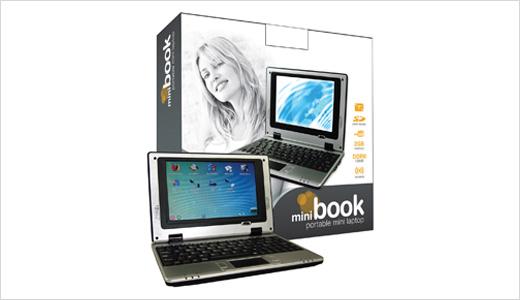 minibook Ultra-Portable Laptop