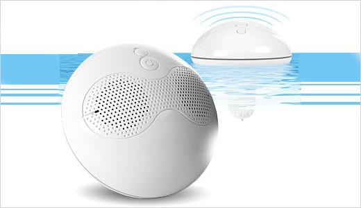 Wireless Floating Speaker