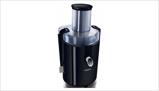 "Phillips HR1858 ""Wide Chute"" Juicer"