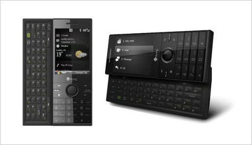 HTC S740 Slim Slider
