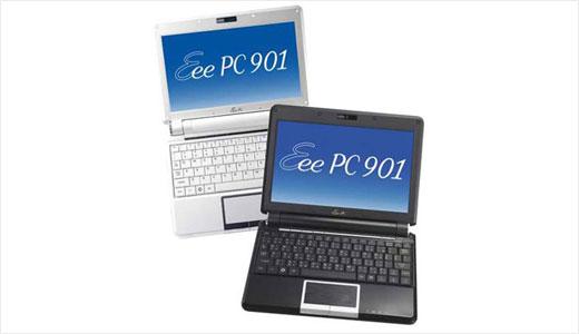ASUS' Eee PC 901