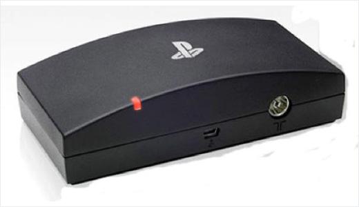 PS3 PlayTV