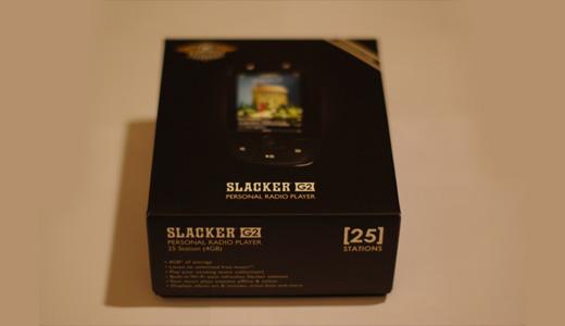 Slacker G2