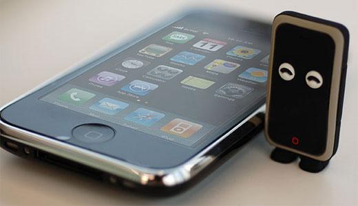iphone usb drive