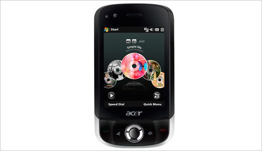 Acer Tempo X960