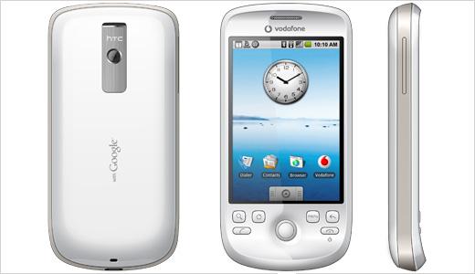 htc magic g2 phone