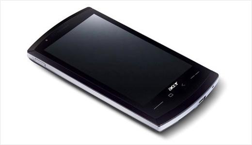 Android Liquid Smartphone