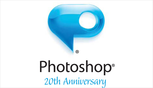 Adobe Photoshop Hits Twenty