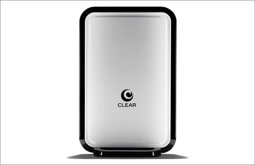 Clear Modem with Wi-Fi