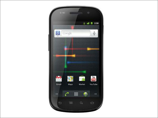 google-nexus-s-android-gingerbread