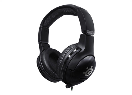 SteelSeries Spectrum 7xb Wireless Headset for Xbox 360