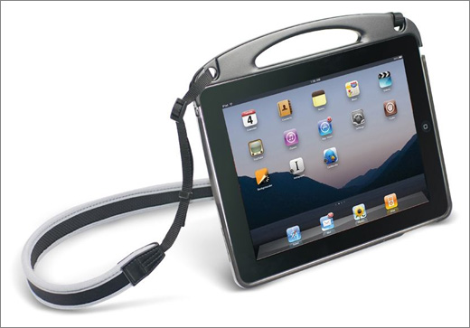 DIGIPOWER Coffee Clutch for iPad