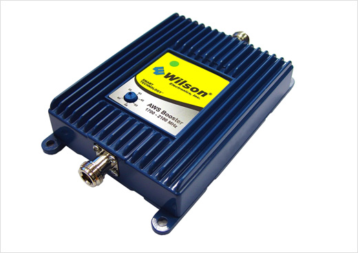 Wilson 4G Signal Boosters