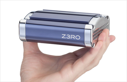 Xi3 Z3RO Modular Device