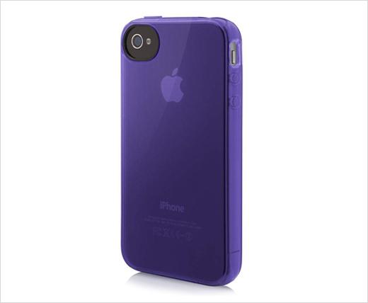Belkin Grip Vue Case for iPhone 4