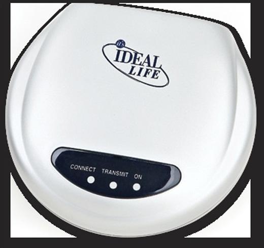 IDEAL LIFE Pod