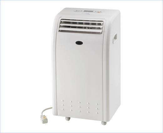 MovinCool PC7 Portable Spot Air Conditioner