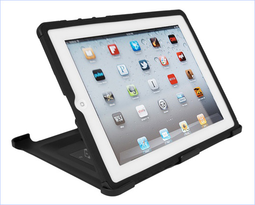 Seidio ACTIVE for the iPad2